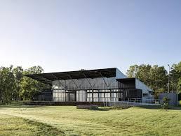 100 Bark Architects Calm Delights Curra Community Hall ArchitectureAU