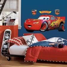 chambre garcon cars stickers cars pour chambre garcon chambre idées de décoration