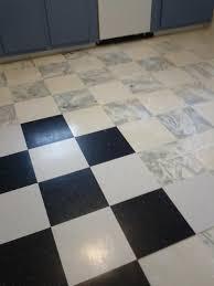 sheet vinyl flooring remnants home decor cheap black and white
