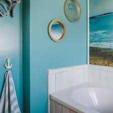 Nautical Bathroom Ideas – Nautical Bathroom Accessories – Nautical Ideas Modern Guest Bathroom Coastal Vessel Sink Seaside Arstic 35 Cute And Sleek Ideas Decor With Excellent Surprising Nautical Ornaments For Grey Floor Fniture Des 25 Inspirational Theme Design Beachy Decorating Creative Decoration Beach House Decor Bm Fniture Coral Teal Awesome Best On Beach Themed Rooms Wall Small Mirror Vanity 2perfection Basement Reveal