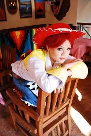 Characters For Halloween With Red Hair by Best 25 Jessie Toy Story Costume Ideas On Pinterest Woody Toy