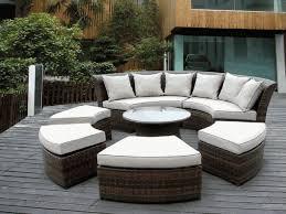 patio sofa dining set living room outdoor sofa set fresh beautiful outdoor patio wicker