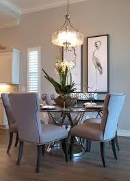Floor Paint Cabinets Backsplash Dinning Room Ideas Dining Tables Elegant