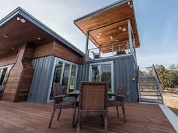 100 Containerhomes.com HGTV On Twitter Think Inside The Box Watch An AllNEW