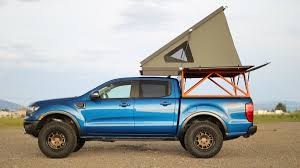100 Canvas Truck Cap The Simplest Lightest Camper Weve Tested Yet