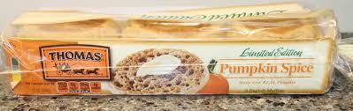 Krusteaz Pumpkin Spice Pancakes by Peter Peter Pumpkin Eater Pumpkin Foods 2016