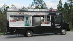 100 Cousins Maine Lobster Truck Menu Food Truck Coming To Central Florida Orlando