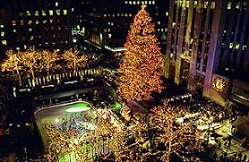 Rockefeller Center Christmas Tree Facts by Top 10 Things You Didn U0027t Know About The Rockefeller Center