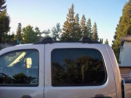 40 Roof Rack For Silverado Truck, Roof Rack Opinions Chevy Truck ...