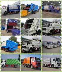Dongfeng Compressed Garbage Truck For Sale,China Used Garbage Truck ...