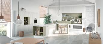 weiße küche hat viele vorteile deinküchenplaner