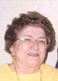 Obituary for Anna Mae Huffer Services