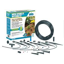 DIG Micro Sprinkler Watering Kit-EF55AS - The Home Depot Best 25 Home Irrigation Systems Ideas On Pinterest Water Rain Bird 6station Indoor Simpletoset Irrigation Timersst600in Dig Mist And Drip Kitmd50 The Depot Garden Sprinkler System Design Fresh Plan Your With The Orbit Heads Systems Watering 112 In Pvc Sediment Filter38315 Krain Super Pro 34 In Rotor10003 Above Ground 1 Fpt Antisiphon Valve57624 Minipaw Popup Impact Rotor Sprinklerlg3