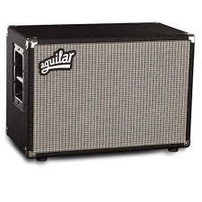 Fender 2x10 Guitar Cabinet by Aguilar Db210 8 2x10