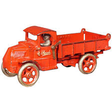 Arcade Toy Co. Mack Dump Truck, Red. Very Good Original Condition. 8 ... Disneypixar Cars Mack Hauler Walmartcom Amazoncom Bruder Granite Liebherr Crane Truck Toys Games Disney For Children Kids Pixar Car 3 Diecast Vehicle 02812 Commercial Mack Garbage Castle The With Backhoe Loader Hammacher Schlemmer Buy Lego Technic Anthem Building Blocks Assembly Fire Engine With Water Pump Dan The Fan Playset 2 2pcs Lightning Mcqueen City Cstruction And Transporter Azoncomau Granite Dump Truck Shop