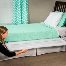 Amazon Sleeper Sofa Bar Shield by Amazon Com Regalo Hide Away Extra Long Bed Rail White Indoor