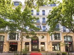 100 Hotel 26 Berlin DORMERO Kudamm Germany Bookingcom