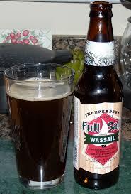 Jolly Pumpkin Artisan Ales Noel De Calabaza by January 2011 Beerproof Beer Cider And Mead Reviews