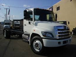 Cab Chassis Trucks For Sale - Truck 'N Trailer Magazine