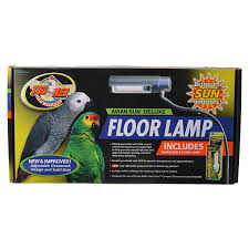 lighting for birds and bird supplies and accessories