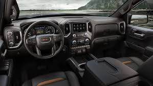 Comparison: Is The GMC Sierra AT4 A Solid Alternative To The Ford F ... The New 2016 Gmc Sierra Pickup Truck Will Feature A More Aggressive Truck Shows Its New Face Carscoops 2500hd Overview Cargurus Chevrolet Silverado And Do You Like Gms Trucks Another Gm Recall 8000 Trucks Peragon Retractable Bed Covers For Pickup 2019 At4 Heads Off The Beaten Path In York Roadshow 2018 1500 Review Ratings Edmunds Denali Is Wkhorse That Doubles As 1975 Ck1500 Sale Near Alburque Mexico 87113 Cars Suvs Sale Used Inventory Schwab Raises Bar Premium Drive