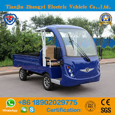 100 Electric Truck For Sale China Zhongyi 1t On China Cargo