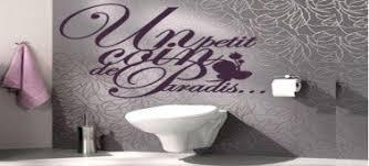 déco wc idée couleur et peinture pour toilettes sympa