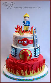 fireman sam cake fireman sam birthday cake fireman cake