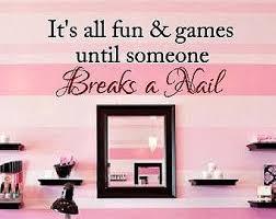Salon Decor Ideas Images by 39 Best Nail Salon Ideas Images On Pinterest Salon Ideas Nail