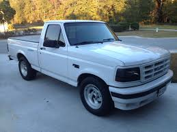 My 94 Ford Lightning | Cars & Trucks | Pinterest | Ford Lightning ... Custom 1992 Ford Flareside 4x2 Pickup Truck Enthusiasts Forums 1994 F150 Wiring Diagram Electrical 91 4x4 Decalint Color New Of 4 9l Engine 94 Xlt 9l Vacuum Lines Afe Torque Convter Trucks 9497 V873l Diesel Power Gear For Doorbell Lighted Technical Drawings Harness Stereo 2005 Lifted Sale Youtube