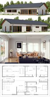 100 Modern Home Blueprints Small Plans Smallhomeplans Tinyhouse Architecture