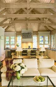 100 House Trusses 30 Stunning Interior Living Spaces With Exposed Ceiling Trusses
