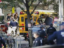 New York Terror Suspect Drove Truck Into School Bus With Children On ... New York Terror Suspect Drove Truck Into School Bus With Children On Cdl Truck Driving School Guide A List Of Recommended Mercedesbenz Gclass Army Wolf Convertible An Answer To Driver Shortage Fxible Traing Program Ceerpoint 97079449 Attack Charged Federal Terrorism Offenses Cnn Wolf Administration Urges Drivers Use Caution In Coming Winter Vehicle Wrap Best Practices For Maximum Exposure Phoenix Masculine Bold Logo Design Tennessee Driver Appreciation Quotes Drivers Wife Poem Penndot Seeking Holders Seasonal Maintenance Work