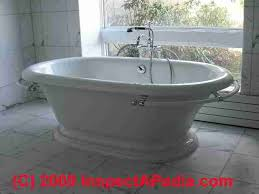 Bathtub Refinishing Training In Canada by Plumbing Age Water Heater Age Plumbing Fixture Age How To