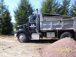 100 Diversified Truck And Equipment K B Services Excavation Septic Enfield CT 860