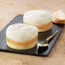 boule de neige poire vanille candia