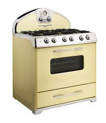 Elmira Stove Works Introduces New Northstar 36 Inch Six Burner Range