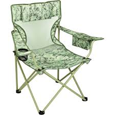 ozark trail deluxe steel frame mesh chair grey walmart com