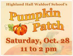 Pumpkin Patch Daycare Fees by Pumpkin Patch U2013 Campus Life U2013 Highland Hall Waldorf