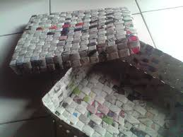Recycled Newspaper Craft Suppliers And Manufacturers At Alibaba