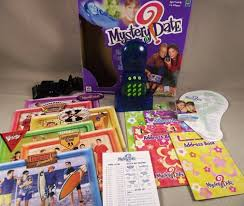 Did You Grow Up Playing The Classic Board Game Mystery Date In Early 2000s