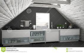 100 Mezzanine Design Scandinavian Industrial Kitchen Loft Roof
