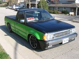 Not One For Lowered Trucks But... - Page 3 - Ranger-Forums - The ...