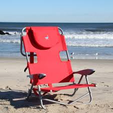Tommy Bahama Beach Chair Backpack Australia by Ostrich On Your Back Backpack Beach Chair Beach Chairs