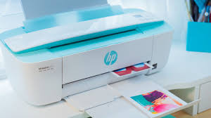 Hp Deskjet Printer Help by Hp Deskjet 3755 Inkjet Printer Boasts U0027world U0027s Smallest All In One