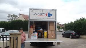 100 Lm Truck LM Carrefour Truck Moving Out Jul12 Paris1972Versailles2003