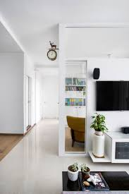 100 Minimalistic Interiors A White Palette And Minimal Interiors Maximise Space In This