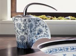 Kohler Touchless Faucet Battery by How To Pick Bathroom Faucets Hgtv