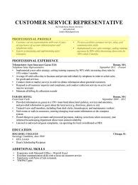 How To Write A Professional Profile Resume Genius About Yourself Examples Bullet