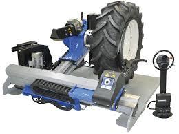 100 Truck Tire Changer S 558 Tyrechanger Suitable For Truck And Heavy Duty Tyres Having